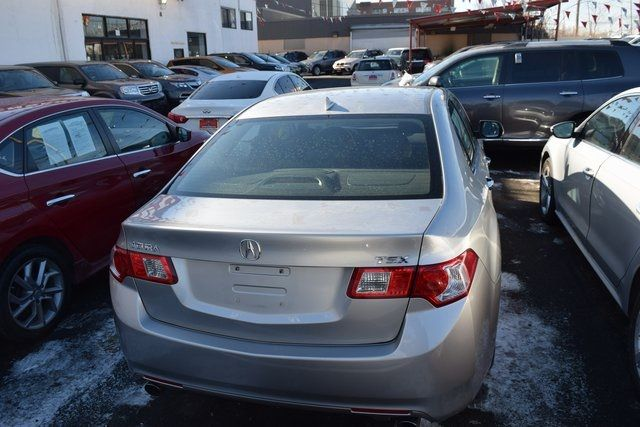 2010 Acura TSX 2.4 Richmond Hill, New York 8