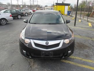 2010 Acura TSX Saint Ann, MO 3