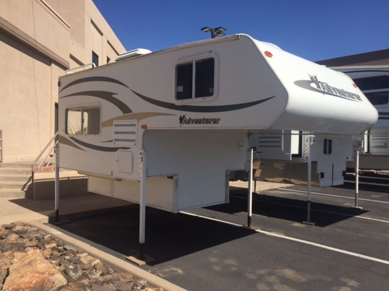 2010 Adventurer 80W  in Mesa, AZ