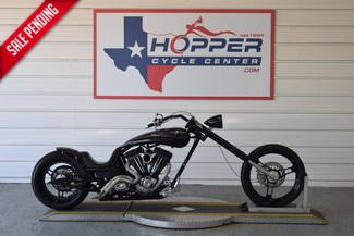2010 Amen Chopper in , TX