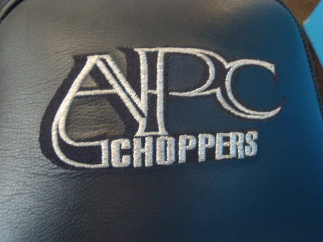 2010 Apc Warlock Chopper Daytona Beach, FL 5