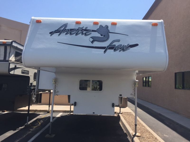 2010 Arctic Fox 990  in Mesa, AZ