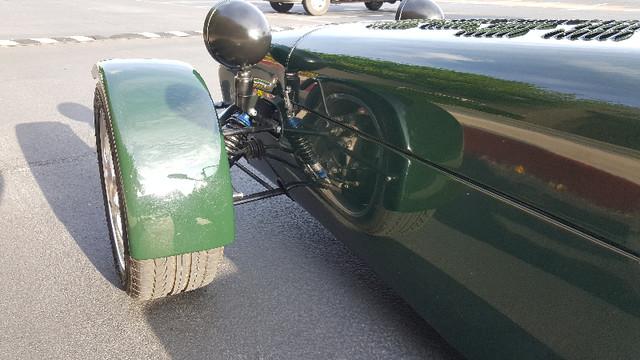 2012 Birkin Super Seven S-3 Arlington, Texas 30