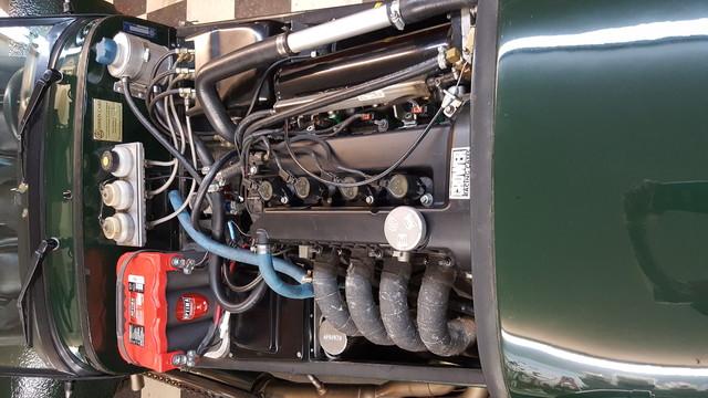 2012 Birkin Super Seven S-3 Arlington, Texas 37