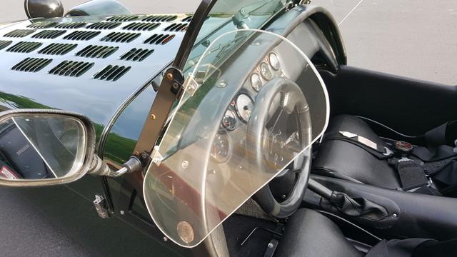 2012 Birkin Super Seven S-3 Arlington, Texas 33