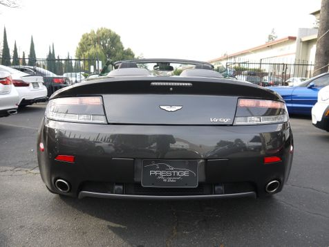 2010 Aston Martin VANTAGE ((**6-SPEED MANUAL**))--ONLY 19K MILES  in Campbell, CA