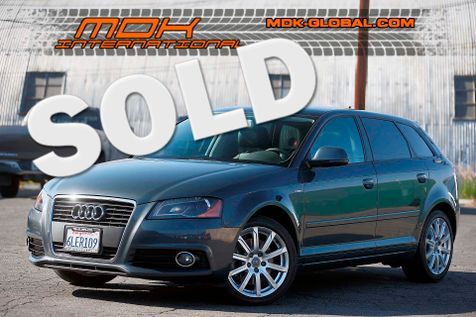 2010 Audi A3 2.0T Premium Plus - S-Line Sport - Open Sky in Los Angeles