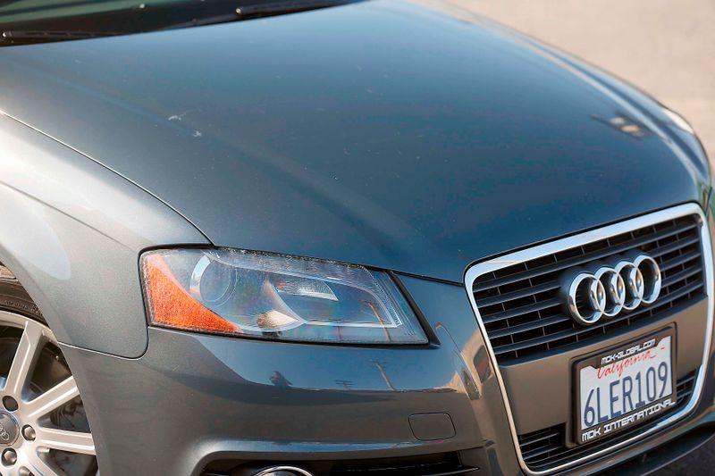 2010 Audi A3 20T Premium Plus - S-Line Sport - Open Sky  city California  MDK International  in Los Angeles, California
