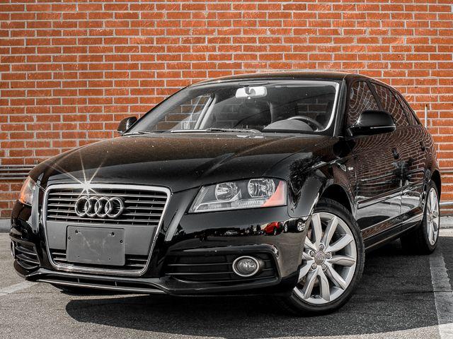2010 Audi A3 2.0T Premium Burbank, CA 0