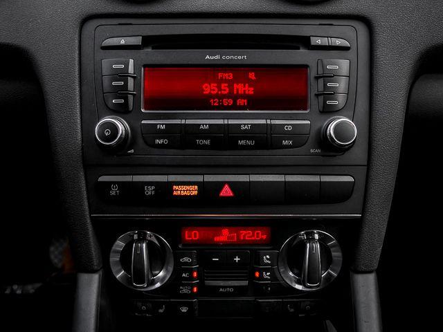 2010 Audi A3 2.0T Premium Burbank, CA 20