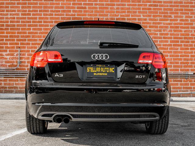 2010 Audi A3 2.0T Premium Burbank, CA 4