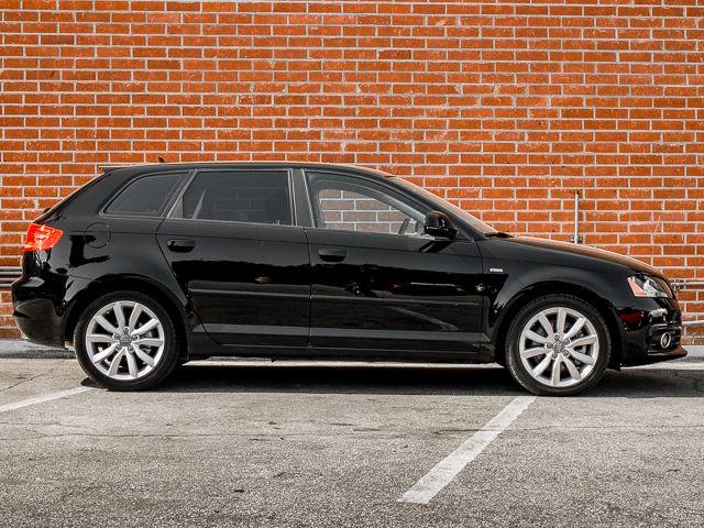 2010 Audi A3 2.0T Premium Burbank, CA 6