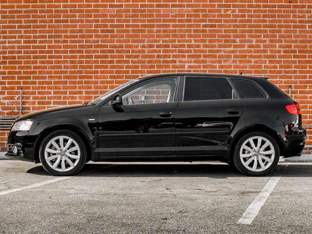 2010 Audi A3 2.0T Premium Burbank, CA 7