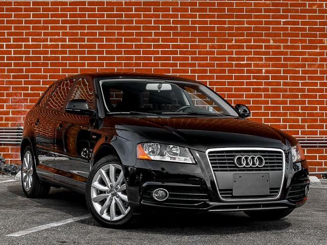 2010 Audi A3 2.0T Premium Burbank, CA 1