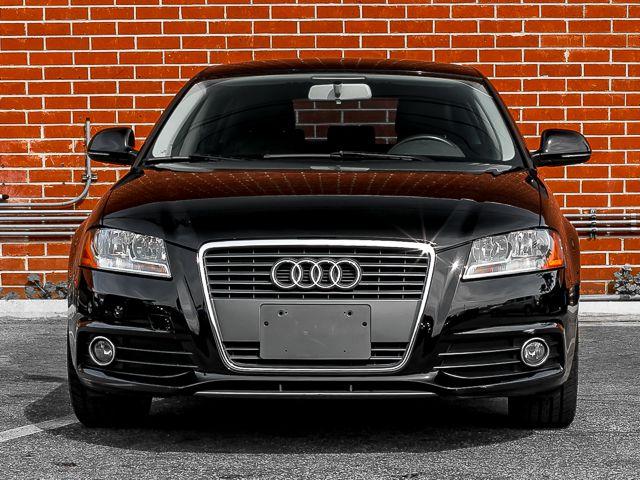 2010 Audi A3 2.0T Premium Burbank, CA 2