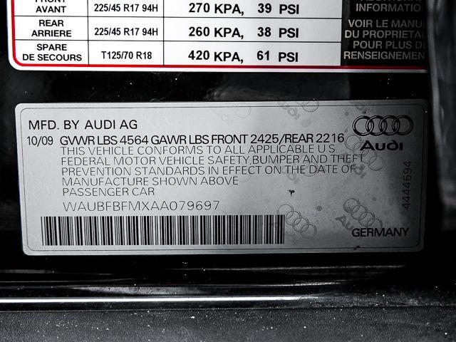 2010 Audi A3 2.0T Premium Burbank, CA 22