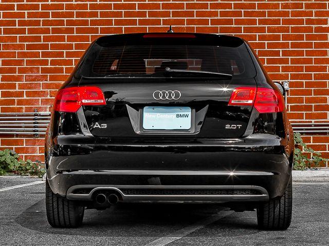 2010 Audi A3 2.0T Premium Burbank, CA 3
