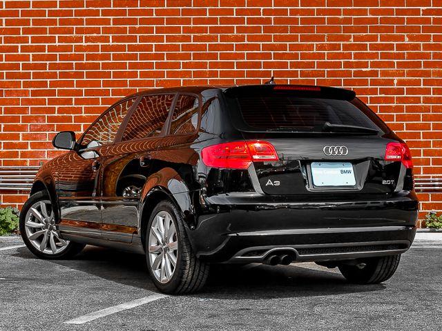 2010 Audi A3 2.0T Premium Burbank, CA 5