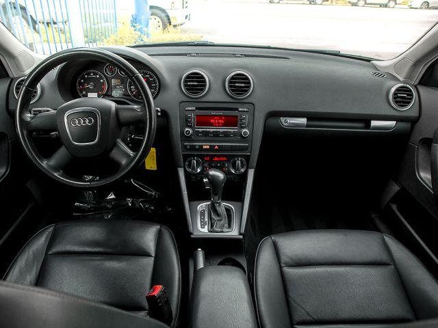 2010 Audi A3 2.0T Premium Burbank, CA 8
