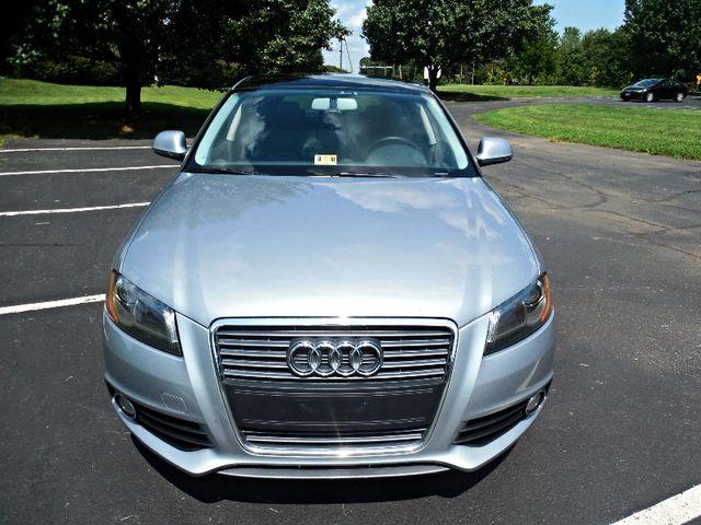 2010 Audi A3 2.0T Premium Plus Leesburg, Virginia 7