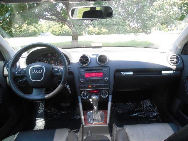 2010 Audi A3 2.0T Premium Plus Leesburg, Virginia 17