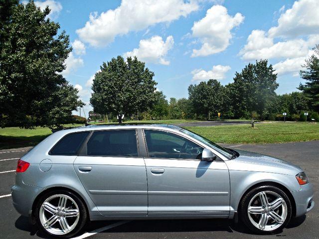 2010 Audi A3 2.0T Premium Plus Leesburg, Virginia 4