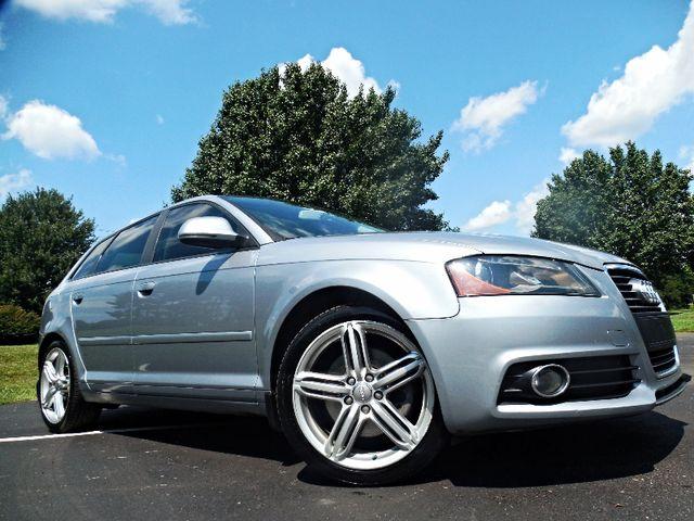2010 Audi A3 2.0T Premium Plus Leesburg, Virginia 1