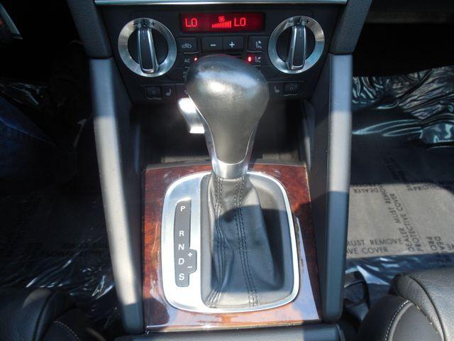 2010 Audi A3 2.0T Premium Plus Leesburg, Virginia 29