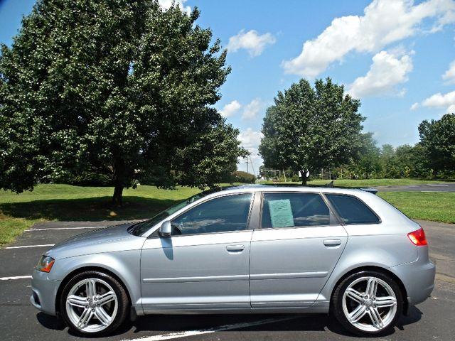2010 Audi A3 2.0T Premium Plus Leesburg, Virginia 5