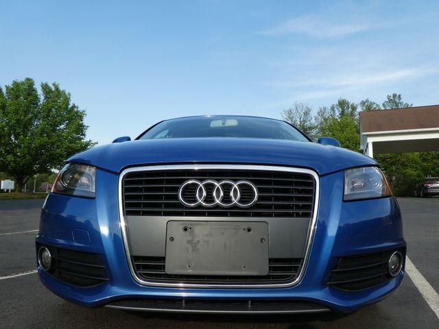 2010 Audi A3 2.0T Premium Plus Leesburg, Virginia 6