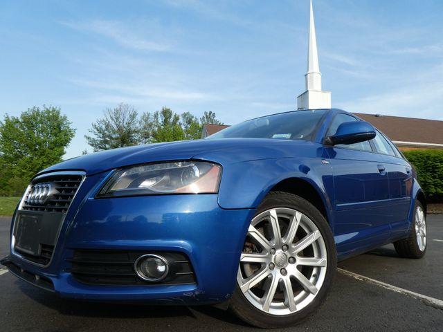 2010 Audi A3 2.0T Premium Plus Leesburg, Virginia 0