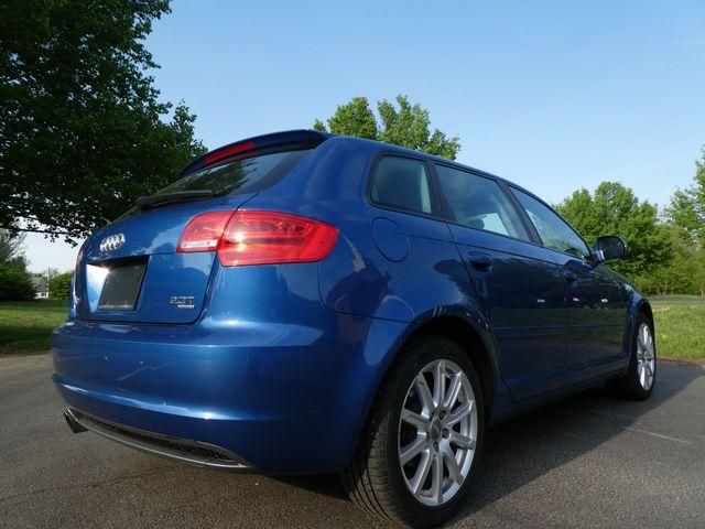 2010 Audi A3 2.0T Premium Plus Leesburg, Virginia 2