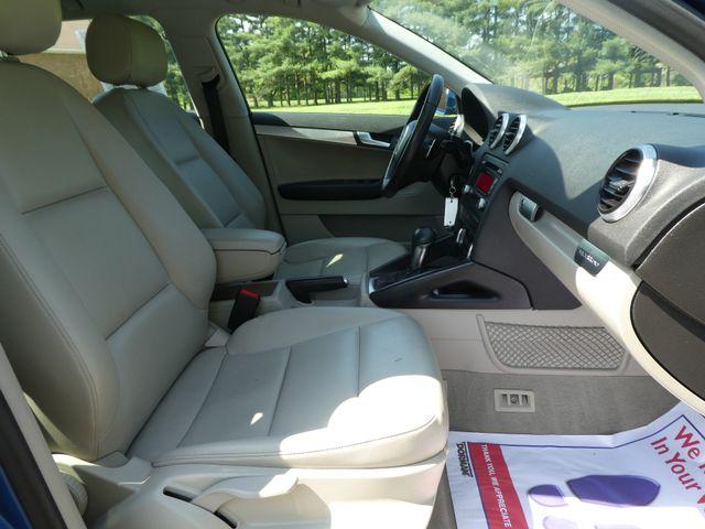 2010 Audi A3 2.0T Premium Plus Leesburg, Virginia 9