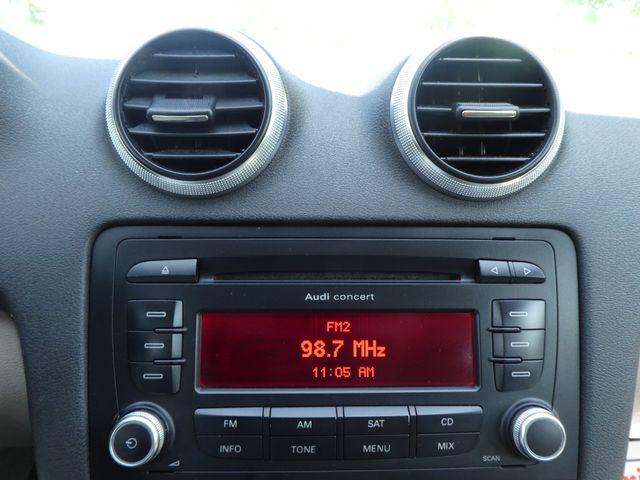 2010 Audi A3 2.0T Premium Plus Leesburg, Virginia 23