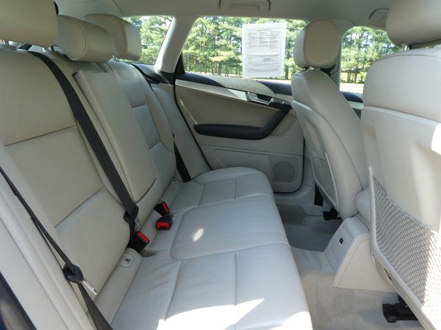 2010 Audi A3 2.0T Premium Plus Leesburg, Virginia 10