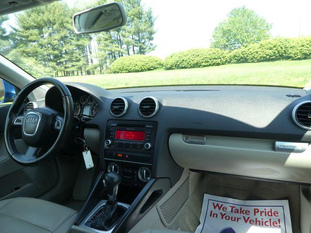 2010 Audi A3 2.0T Premium Plus Leesburg, Virginia 11