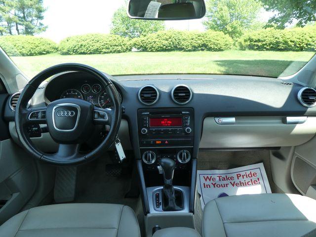 2010 Audi A3 2.0T Premium Plus Leesburg, Virginia 12