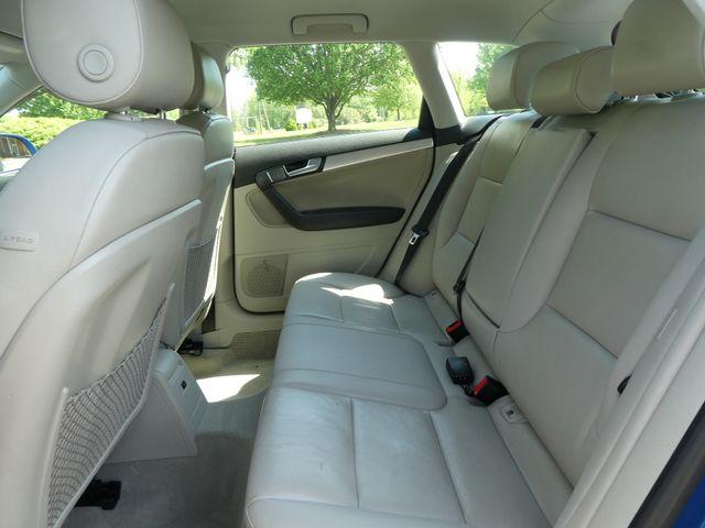 2010 Audi A3 2.0T Premium Plus Leesburg, Virginia 13
