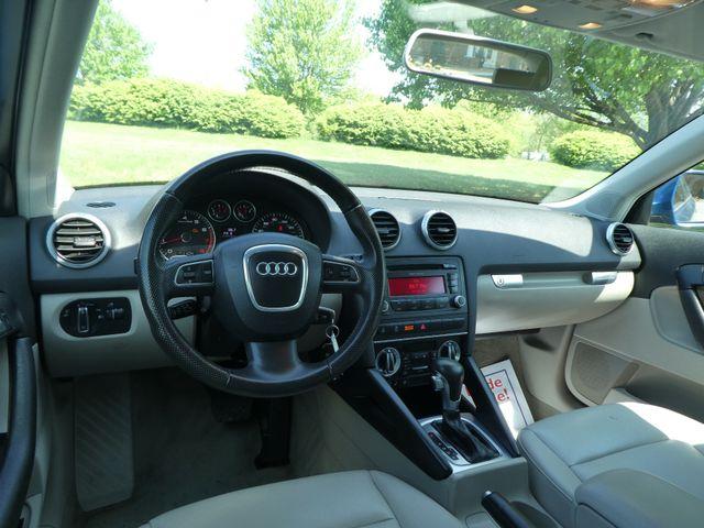 2010 Audi A3 2.0T Premium Plus Leesburg, Virginia 14