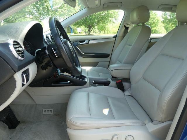 2010 Audi A3 2.0T Premium Plus Leesburg, Virginia 15