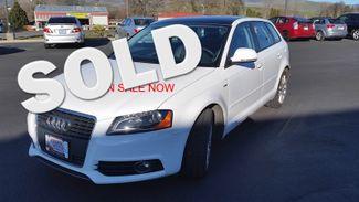 2010 Audi A3 Quattro 2.0T Premium Plus | Ashland, OR | Ashland Motor Company in Ashland OR
