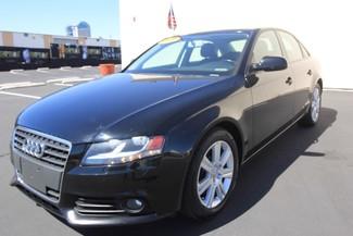 2010 Audi A4* AUTO* LEATHER* HEATED* MOONROOF* LOW MI 2.0T Premium* BACK UP* WONT LAST Las Vegas, Nevada