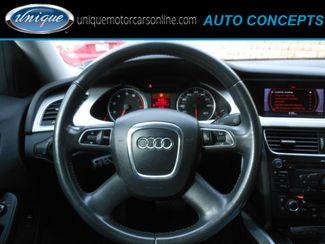 2010 Audi A4 2.0T Premium Plus Bridgeville, Pennsylvania 11
