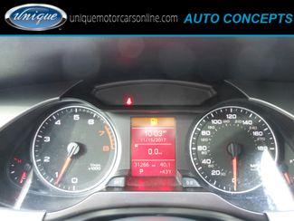 2010 Audi A4 2.0T Premium Plus Bridgeville, Pennsylvania 12