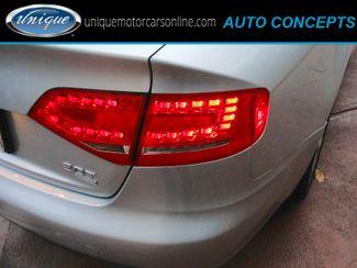 2010 Audi A4 2.0T Premium Plus Bridgeville, Pennsylvania 10