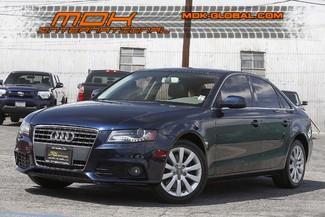 2010 Audi A4 2.0T Premium Plus - Navigation - 57K miles in Los Angeles