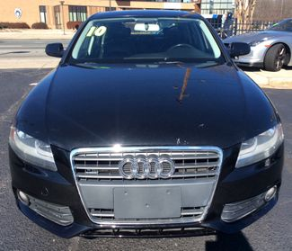 2010 Audi A4 20T Premium  city NC  Palace Auto Sales   in Charlotte, NC