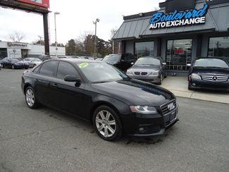 2010 Audi A4 2.0T Premium Charlotte, North Carolina