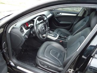 2010 Audi A4 2.0T Premium Charlotte, North Carolina 12