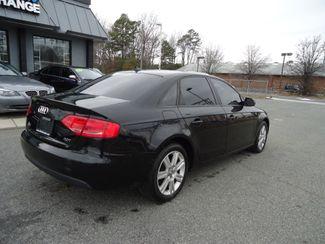 2010 Audi A4 2.0T Premium Charlotte, North Carolina 4